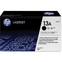 HP LaserJet 13A Black Toner Cartridge