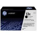 HP LaserJet 13X High Yield Black Toner Cartridge