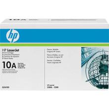 HP LaserJet 10D Dual Pack Black Toner Cartridge