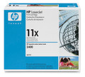 HP LaserJet 11X Black High Yield Toner Cartridge