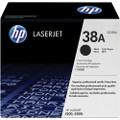HP LaserJet 38A Black Toner Cartridge