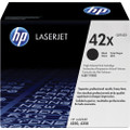 HP LaserJet 42X High Yield Black Toner Cartridge