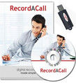 VEC RecordACall PC Call Recording Software