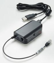 VEC LRX-40USB USB Telephone Recording Adapter
