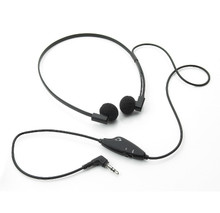 Spectra SP-VC5 Transcription Headset with Volume Control