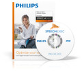 Philips SpeechExec Pro Dictate 7 Software
