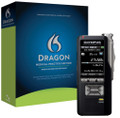 Dragon Medical Practice Edition 2 with Olympus DS-7000