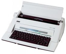 Nakajima WPT-160 Portable Electronic Typewriter