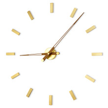 Tacon Gold N Clock