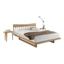 Bam Bam Wood Bed