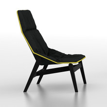 Ace Wood Chair