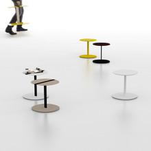 Serra Round Side Table