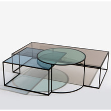 Geometrik Coffee Table