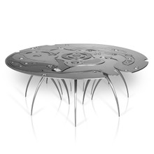 Chronometry Coffee Table *Limited Edition*