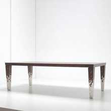 Conical Dining Table