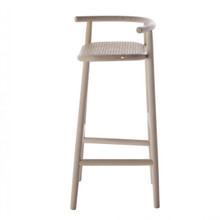 Single Curve Barstool