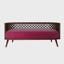 Arabesque Modern Sofa Collection
