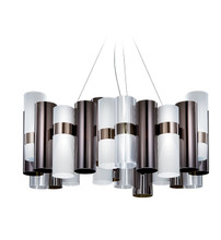 La Lollo Large Suspension Lamp