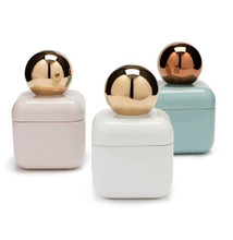 Whisper Boxes Petite and Mini