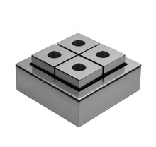 Cube Compostion Candle Holder