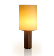 Tri-Angular Table Lamp