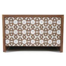 Classic Mini Bedside Table