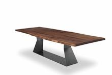 Bedrock Plank C Table