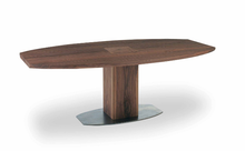 Boss Executive Oval Table