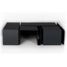 Metisse Coffee Table