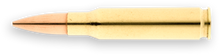 Black Hills 308 Winchester Match 175gr HP Ammo - 20 Rounds