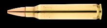 Black Hills 223 Remington  55gr  FMJ  Remanufactured Ammo - 50 Rounds