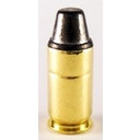 Load-X 45 ACP 200gr SWC Load-X Ammo - 50 Rounds