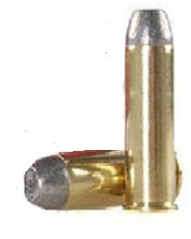 Load-X 44 Magnum 205gr RNFP Ammo - 50 Rounds