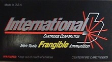 International Cartridge 270 Winchester 130gr TTSX Ammo - 20 Rounds