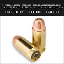 Ventura Tactical 45 ACP 230gr TMJ Ammo - 250 Rounds