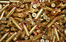 Ventura Tactical .38 Special 125gr TMJ FP Ammo - 250 Rounds