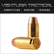 Ventura Tactical .40 S&W 165gr RNFP Ammo - 250 Rounds