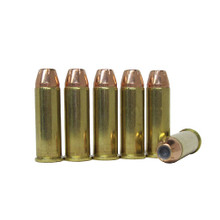 Load-X 44 Magnum 240gr JHP Ammo - 50 Rounds