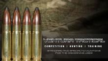 Ventura Tactical 300 AAC Blackout 125gr Sierra Pro Hunter® Ammo - 50rds