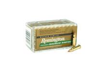 Remington Premier® .22 WMR 33gr Poly-Tip Accu-V - 50 Rounds