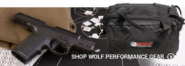 Cheap Range bag