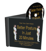 Better Posture DVD