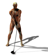 Golf Stance Analysis for Posture Pro