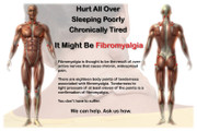 Fibromyalgia Marketing Included in Part Two Only