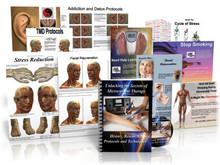 Advanced Microcurrent Training and Marketing Kit