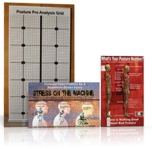 Posture Mini-Marketing Kit