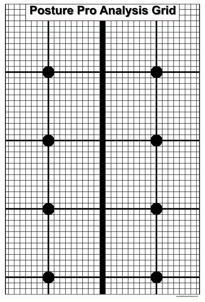 Mini Posture Grid Webstore By Venturadesigns