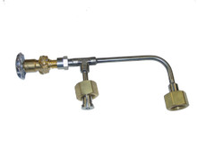 Swing Arm Assembly, Specialty Gas