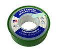 PTFE Thread Sealant Tape - Premium Density GREEN for Oxygen Use