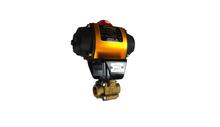 Worcester ball valve